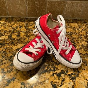 Converse Little Kid Chuck Taylor All Star